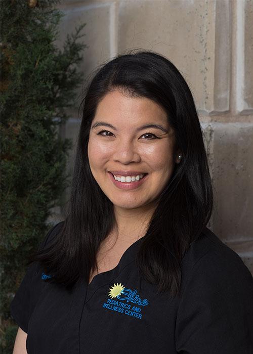 Connie Tsai