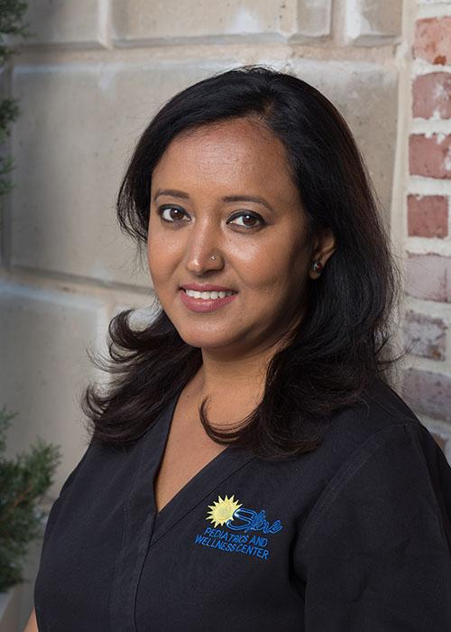 Dr. Rahima Afroza