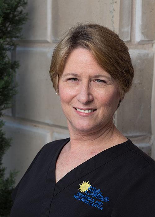 Mary Ann Sprague